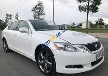 Cần bán Lexus GS sản xuất năm 2008, màu trắng, nhập khẩu, giá 959tr