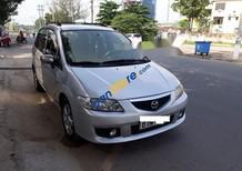 Cần bán Mazda Premacy đời 2006, màu bạc