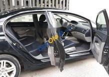 Cần bán gấp Honda Civic 2.0AT đời 2011, màu đen