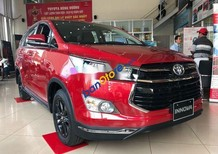 Cần bán xe Toyota Innova G Venturer 2018, màu đỏ, giá tốt