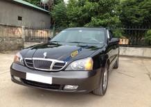 Bán Daewoo Magnus sản xuất năm 2004, màu đen số tự động giá cạnh tranh