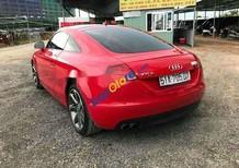 Cần bán gấp Audi TT sản xuất 2009, màu đỏ, nhập khẩu nguyên chiếc, giá tốt
