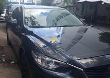 Bán Mazda 6 2.5 đời 2015, màu xám