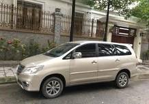 Bán Toyota Innova 2015, 540tr