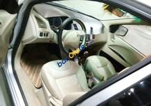 Cần bán xe Mitsubishi Zinger 2009, màu bạc chính chủ
