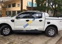 Cần bán lại xe Ford Ranger sản xuất 2017, màu trắng, giá tốt