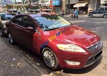 Cần bán xe Ford Mondeo sản xuất 2011, màu đỏ