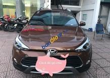 Bán lại xe Hyundai i20 Active 2016, màu nâu, nhập khẩu