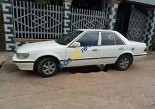 Xe Nissan Bluebird năm 1988, màu trắng, giá chỉ 55 triệu