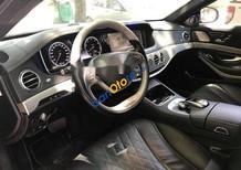 Bán Mercedes -Benz S500 màu đen giá rẻ
