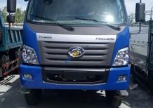 Bán xe tải Ben 9 tấn tại Bà Rịa Vũng Tàu FD9500-BM, hỗ trợ mua xe trả góp đến 70% - LH 0902 269 761