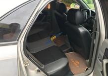 Bán xe Daewoo Lacetti EX 1.6 MT đời 2005, màu bạc