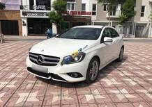 Chính chủ bán xe Mercedes A200 năm sản xuất 2013, màu trắng, máy móc nguyên zin gầm bệ chắc chắn