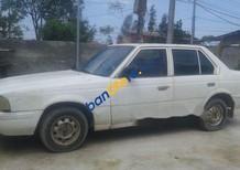Cần bán xe Toyota Corona đời 1983, màu trắng