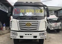 Bán xe tải FAW 7.8 tấn| Faw 7T8| xe tải Faw 4 chân thùng dài 9m8