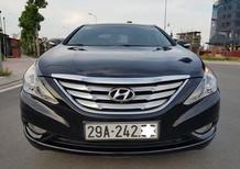 Bán  Hyundai Sonata 2.0Y20 2011,  màu đen huyền bí , nhập khẩu xe cực đẹp
