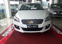 Đại Lý Suzuki Việt Nhật Đồng Nai bán xe Suzuki Ciaz nhập khẩu nguyên chiếc, giá tốt, hỗ trợ trả góp