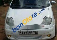 Bán ô tô Daewoo Matiz năm 2004, màu trắng đẹp như mới
