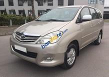 Chính chủ bán Toyota Innova 2.0 G xịn 2012
