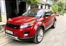 Bán LandRover Evoque sản xuất 2012, màu đỏ, nhập khẩu như mới
