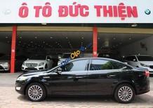 Bán Ford Mondeo 2.3 AT sản xuất năm 2012, màu đen chính chủ