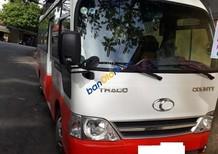 Bán xe Hyundai County sản xuất năm 2017, đỏ trắng