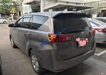 Bán xe Toyota Innova 2017 2.0E số sàn