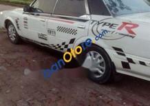 Bán Toyota Cresta năm 1985, màu trắng như mới