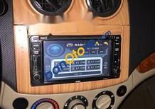 Cần bán lại xe Daewoo Gentra năm 2008, màu đen, nhập khẩu, giá tốt