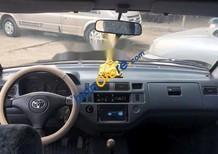 Muốn bán Toyota Zace 2005 số sàn, xanh dương
