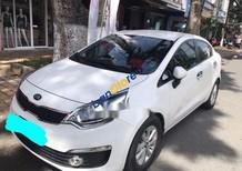 Bán Kia Rio năm sản xuất 2015, màu trắng, xe đẹp