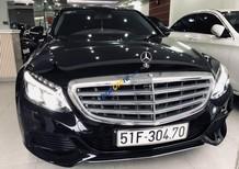Bán Mercedes C250 2015 xe cực đẹp, hỗ trợ vay 75% ngân hàng
