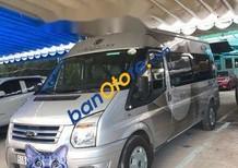 Bán xe Ford Transit 2015, chính chủ