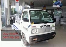 Đại lý Suzuki Việt Nhật Biên Hoà, Đồng Nai bán Suzuki Truck 645kg đời 2017 có xe giao ngay với giá cả tốt nhất