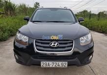 Xe Cũ Hyundai Santa FE SLX 2010