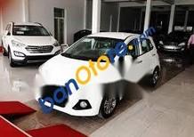 Bán Hyundai i10 sản xuất 2018, màu trắng, giá tốt