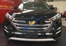 Cần bán Hyundai Tucson 2.0 sản xuất 2018, màu đen giá cạnh tranh