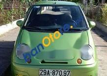 Bán ô tô Daewoo Matiz SE sản xuất 2002, hình thức còn rất đẹp