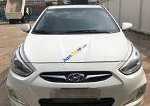 Bán ô tô Hyundai Accent đời 2014, màu trắng, nhập khẩu