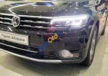 Bán ô tô Volkswagen Tiguan năm 2018, màu đen, nhập khẩu nguyên chiếc