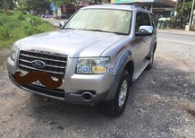 Xe Cũ Ford Everest 2008