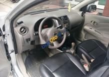 Cần bán Nissan Sunny 1.5XL sản xuất năm 2015, màu bạc