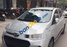Bán Hyundai Grand i10 năm 2018, màu bạc, giá tốt