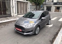Xe Cũ Ford Fiesta 1.0 ECOBOOST 2014