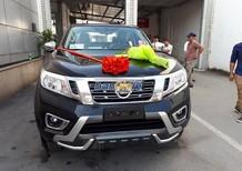 Xe Mới Nissan Navara 2018