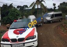 Cần bán xe BMW 3 Series đời 2004, màu trắng, nhập khẩu nguyên chiếc, 230tr