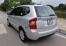 Cần bán lại xe Kia Carens 2009, màu bạc, nhập khẩu xe gia đình, 350tr