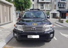 Xe Cũ Toyota Land Cruiser VX 4.6 2015