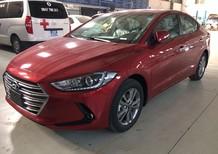 Bán Hyundai Elantra 1.6 At đỏ, xe giao ngay - LH 0939.63.95.93
