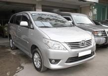 Cần bán lại xe Toyota Innova 2013 giá cạnh tranh